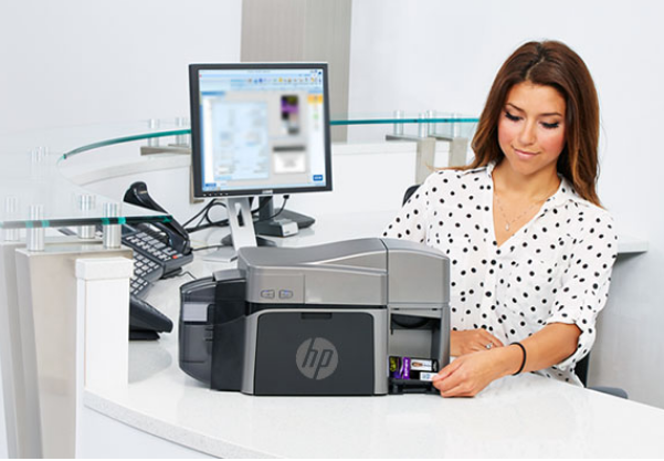 HP printers have been in the market for over many years