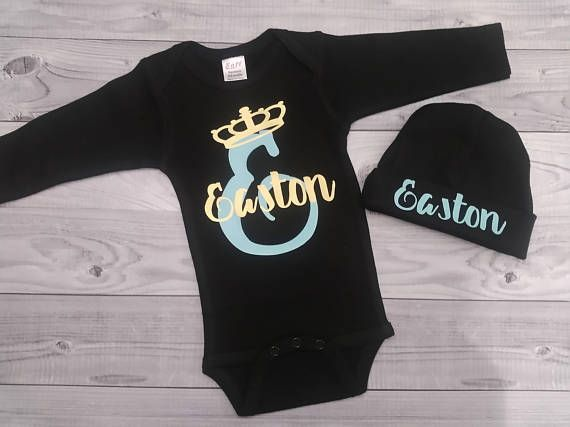 Baby Boy Coming Home Outfit Baby Boy Clothes Newborn Baby Future