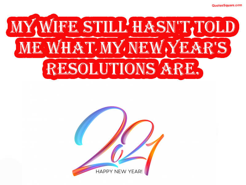 60 Happy New Year 2021 Facebook Statuses Captions And Images Quotes Square Funny New Year Images Happy New Year Facebook Happy New