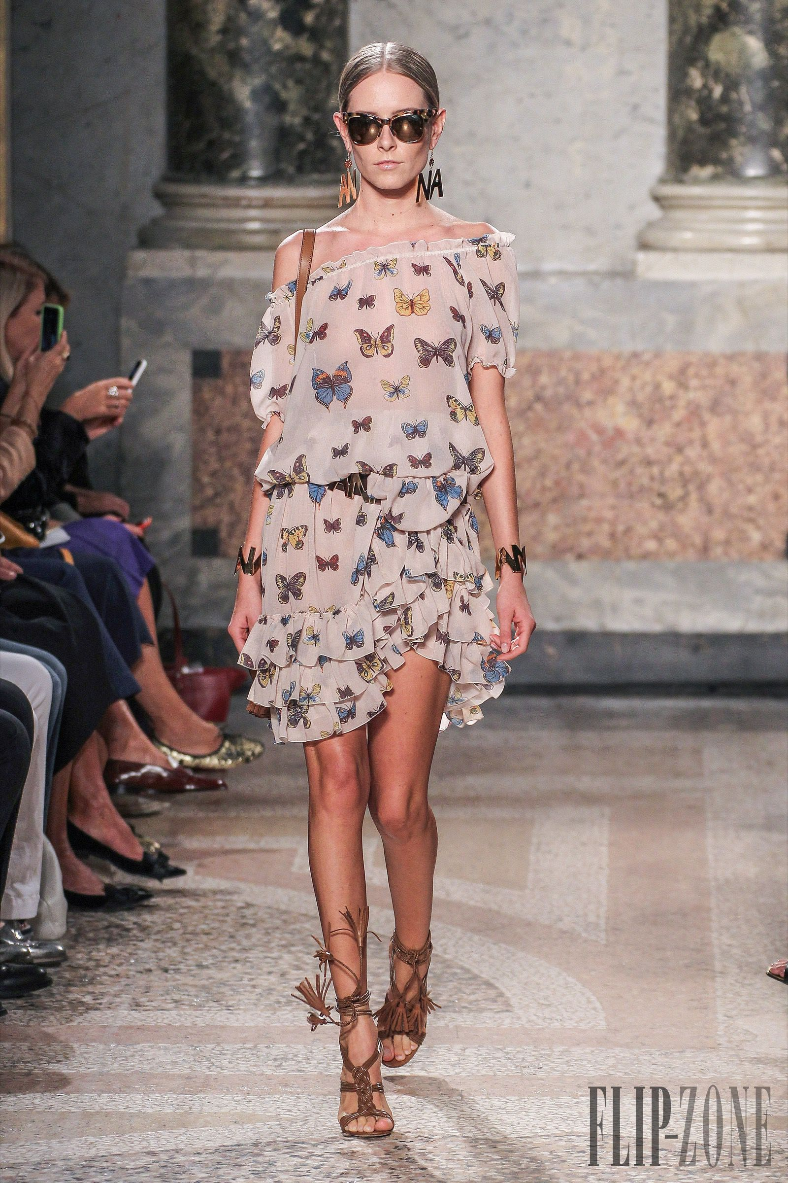 Blugirl Spring-summer 2016 - Ready-to-Wear