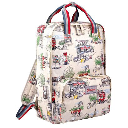 e6ae3bcb17 Billie Goes To Town Backpack