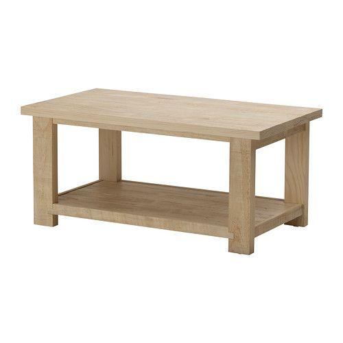 Ikea Rekarne table hack | Ikea lack coffee table, Ikea