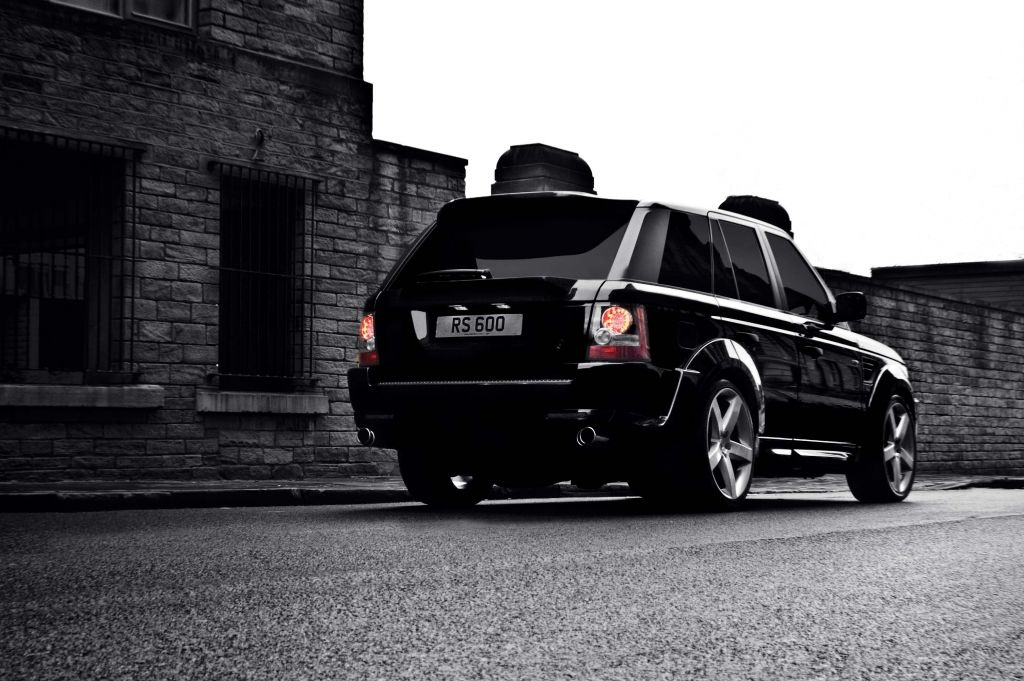 Project Kahn Photo Gallery Buy New and Used Land Rover