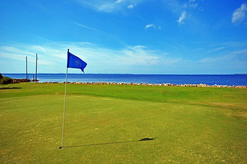 Golf Destin, FL: Play the Bluewater Bay Golf Course with ...