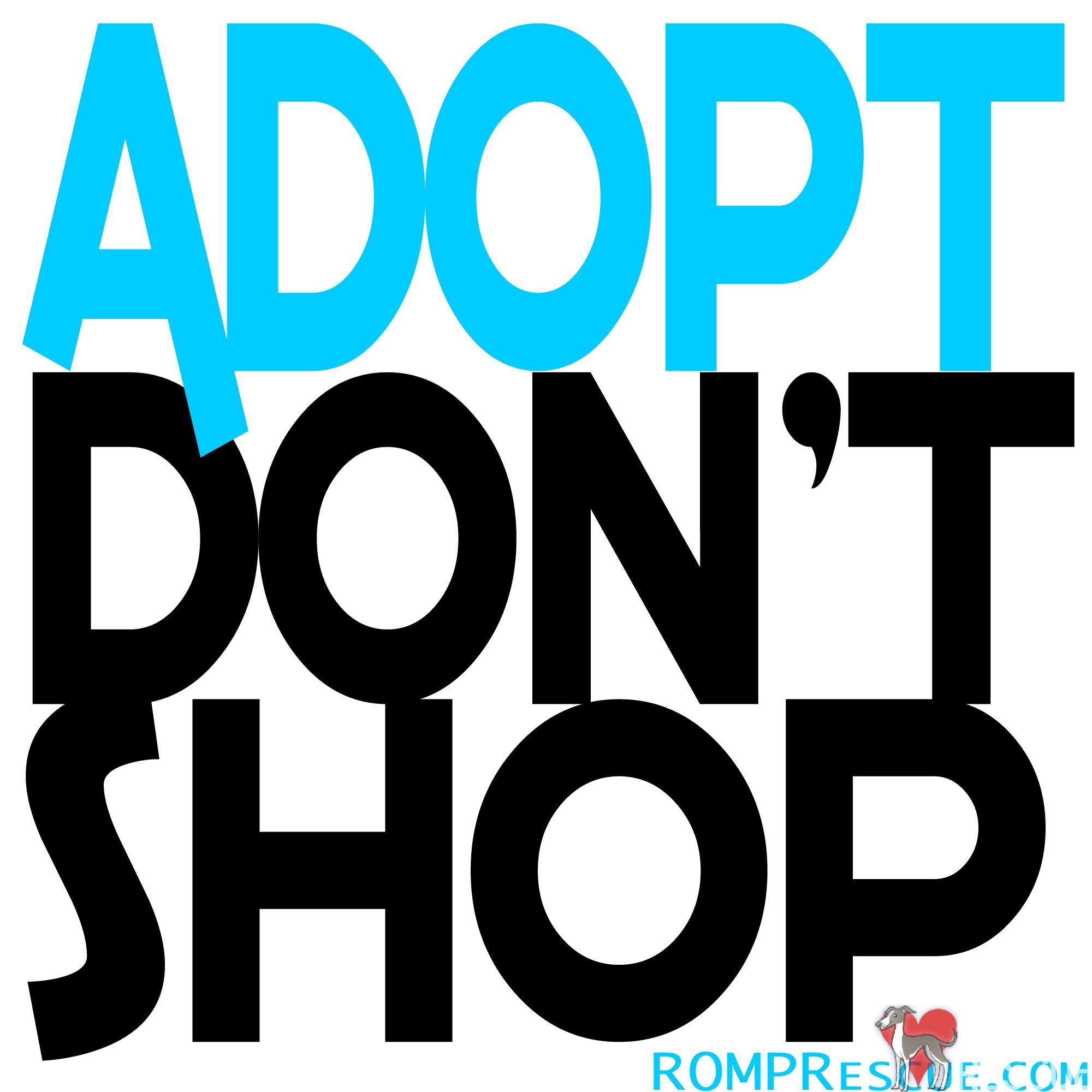 Adopting The Unwanted