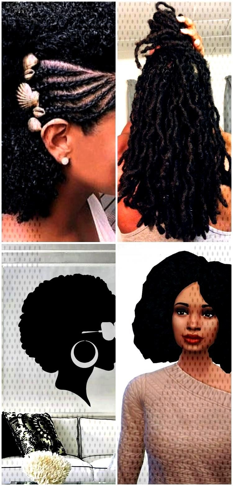 about Vinyl Wall Decal Afro Hairdressing Black Lady Beauty Salon Wall Stickers (ig380... Details ab