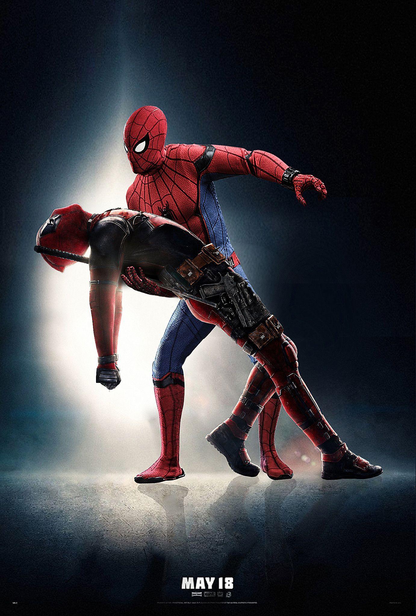 Spiderman Funny Wallpaper : spiderman, funny, wallpaper, Jabba, *-Dis~MVL:, Parody, Deadpool, Spiderman,, Wallpaper, Funny,, Spiderman, Funny