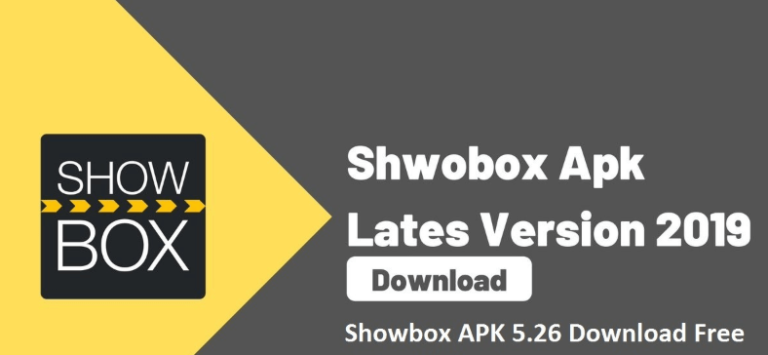 ShowBox APK 5.26 Download Android Offical Pro APk 2019 in
