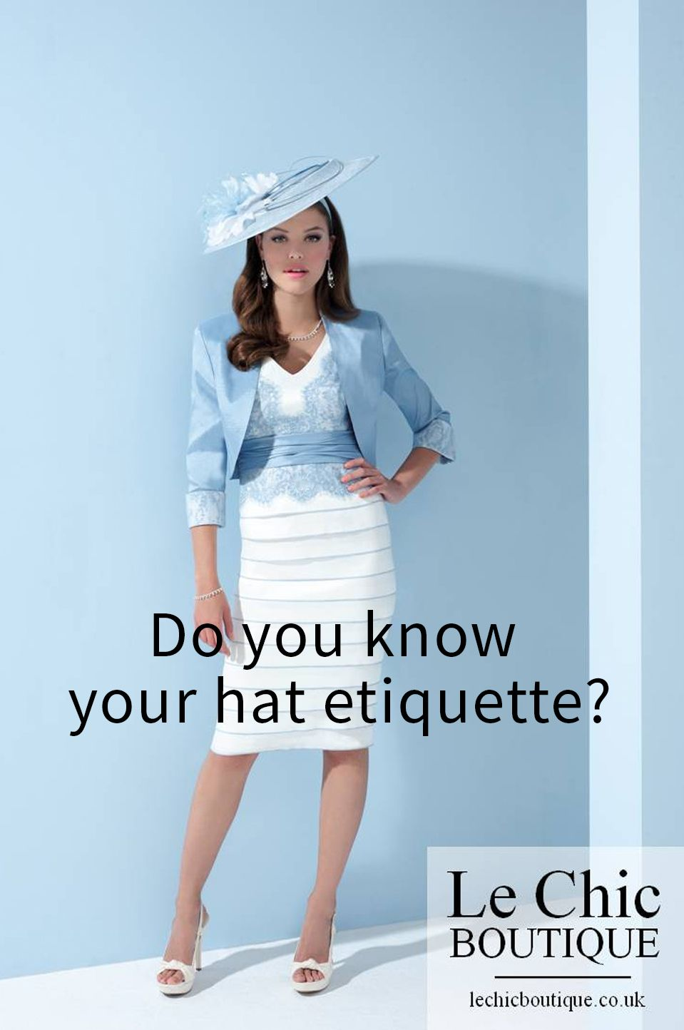 Hats, hatinators and fascinators are a contentious subject for some ...