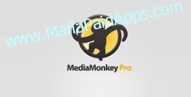 MediaMonkey v1.3.0.0683 [Pro] Apk MediaMonkey helps you