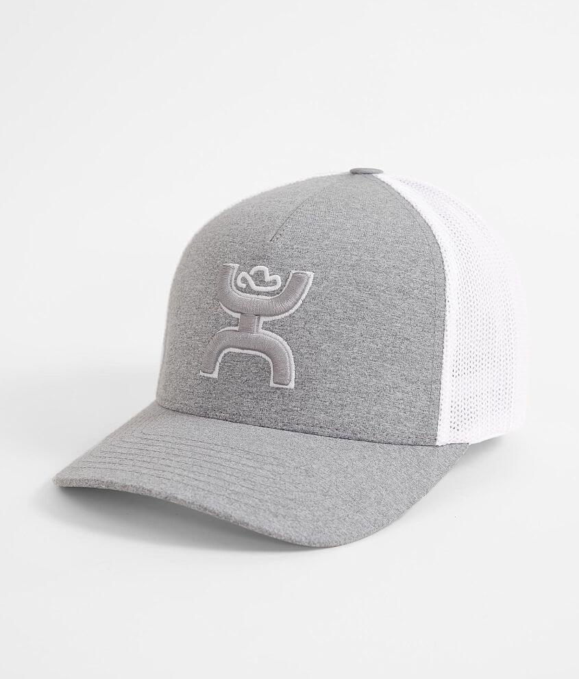 Hooey Coach Trucker Stretch Hat Men S Hats For Men Hooey Hooey Hats