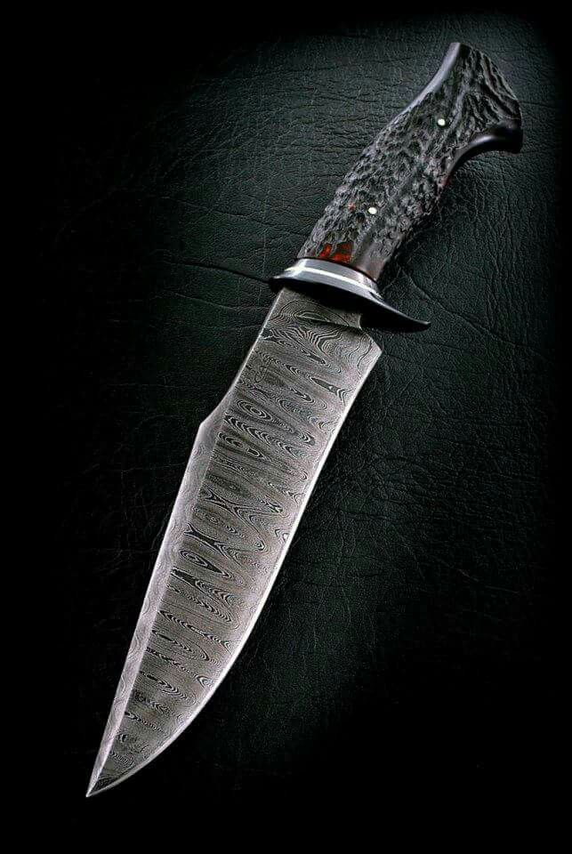 Leon Knife