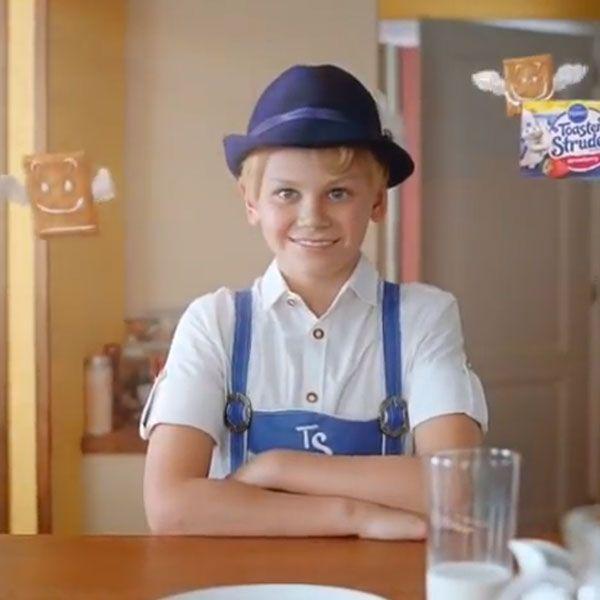 toaster strudel boy on crack video