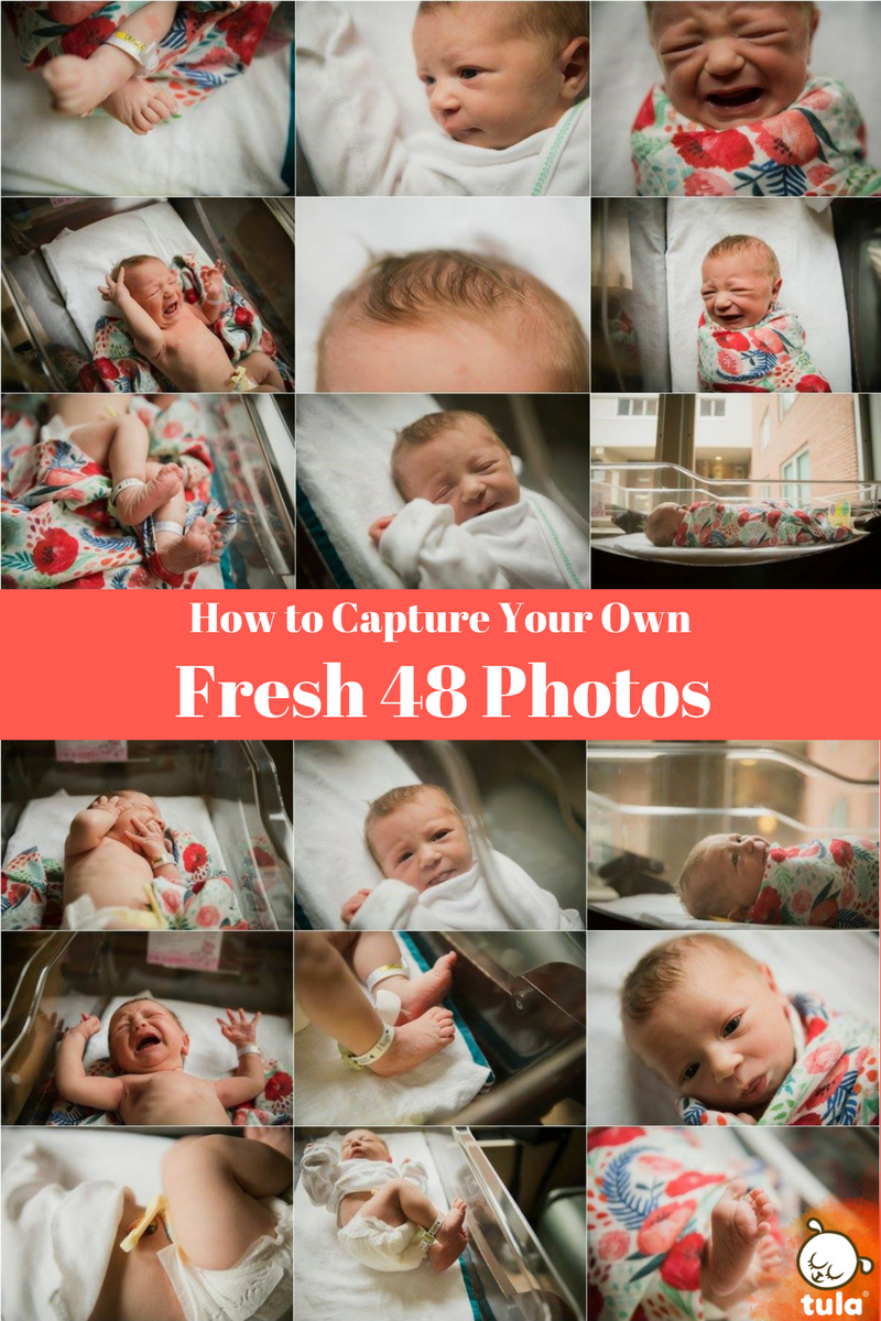 HOW TO CAPTURE YOUR NEWBORN IN THE FIRST 48 HOURS