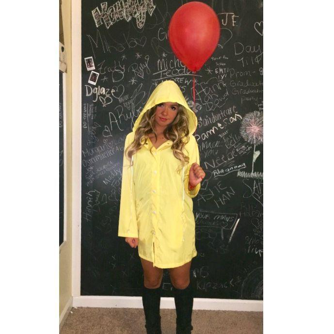 Georgie Halloween Kostüm  – Anziehsachen – #Anziehsachen #Georgie #Halloween #K…