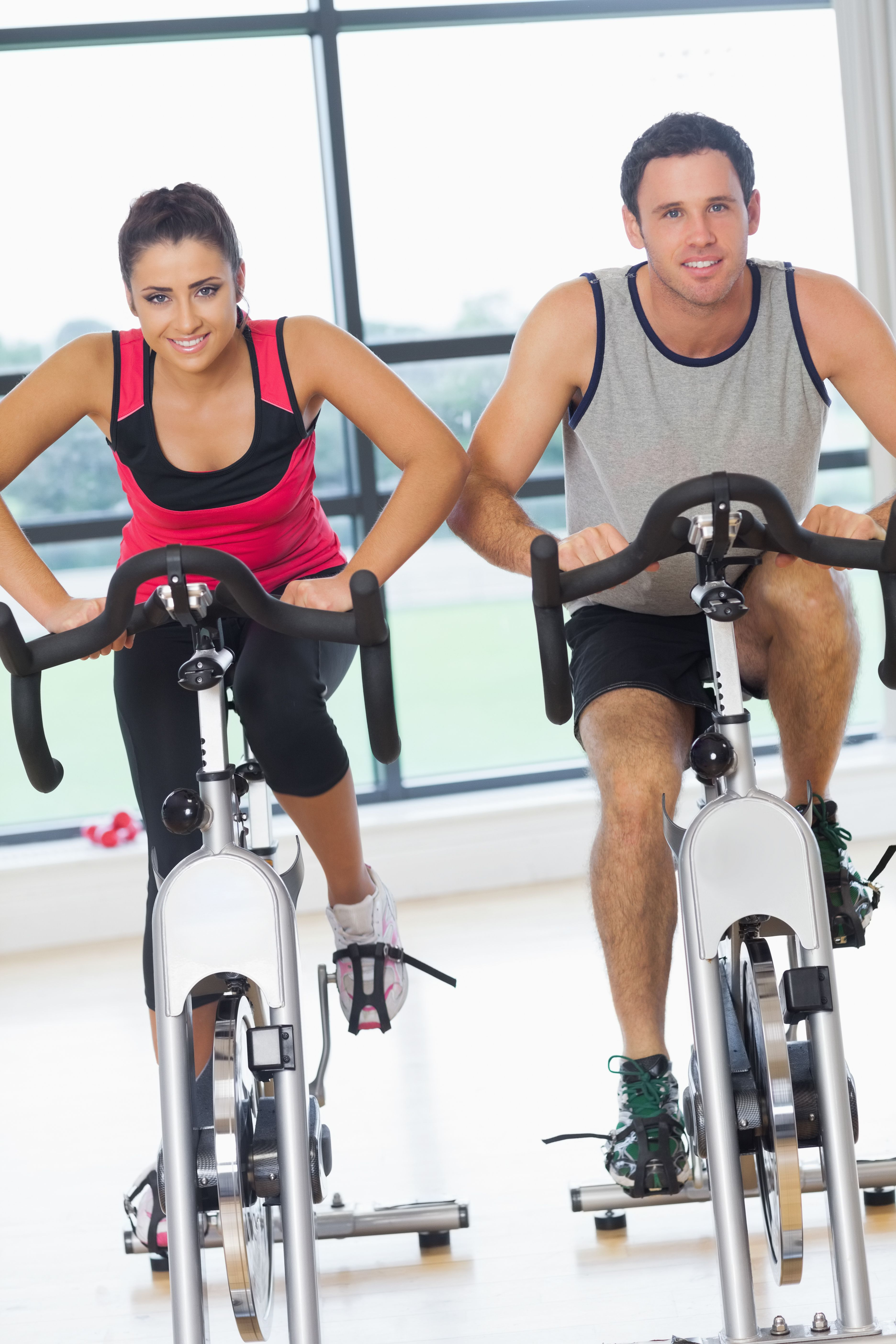 Cycling For Fitness What Are It S Benefits Fitness Pinterest