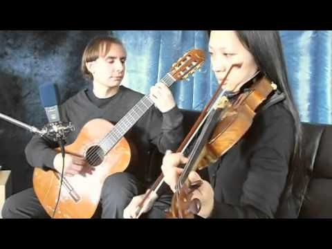 Pachelbel Canon In D Violin And Classical Guitar A Hint Of Country And City Love It Ceremony Songs Wedding Ceremony Music Wedding Ceremony Songs