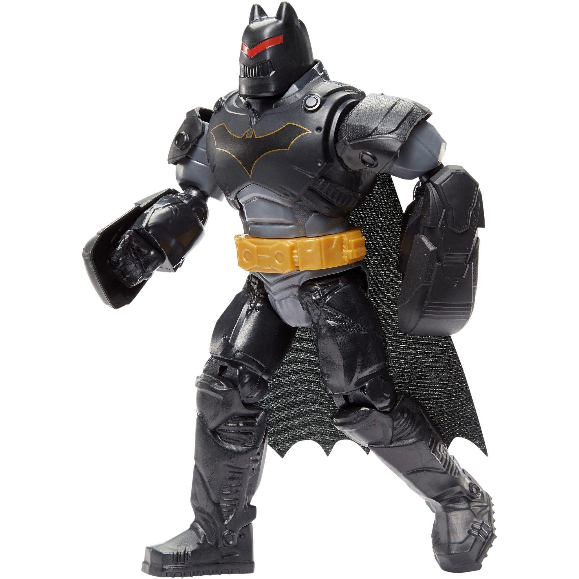 DC Universe Batman Reptile Rage Battle Pack Figures