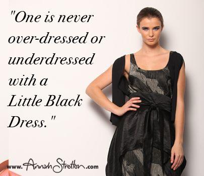 Annah Stretton New Zealand Fashion Designer Www Annahstretton Co Nz Annah S Fashion Quote Fashion Quotes Fashion Fashion Dresses