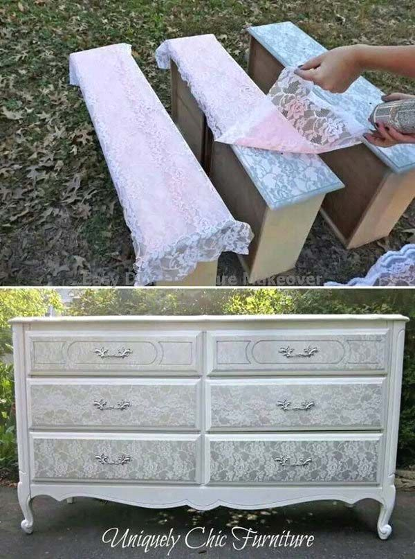 Photo of Incredibly Creative Furniture Hacks