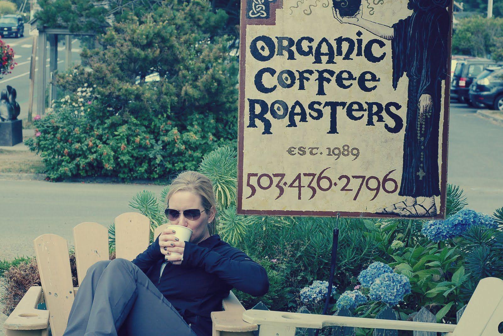 Sleepy Monk Coffee Roasters | Cannon Beach