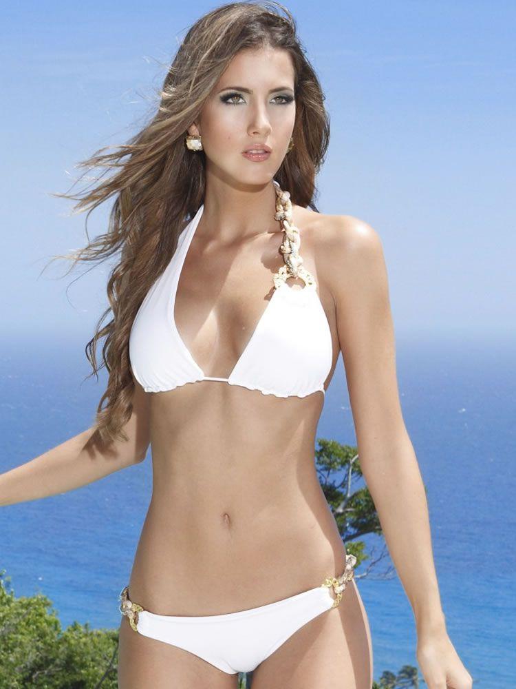 Designer bathing suits bikini