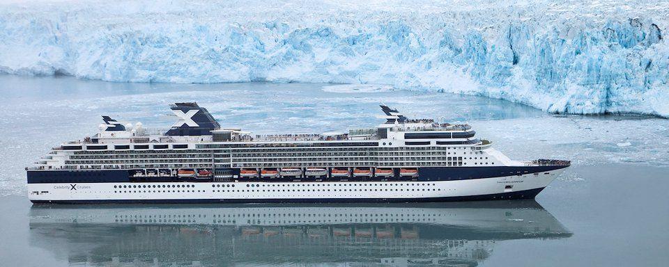 Celebrity Infinity 7 Nuits Alaska 10 Juillet 2015 Celebrity Cruises Cruise Ship Best Cruise