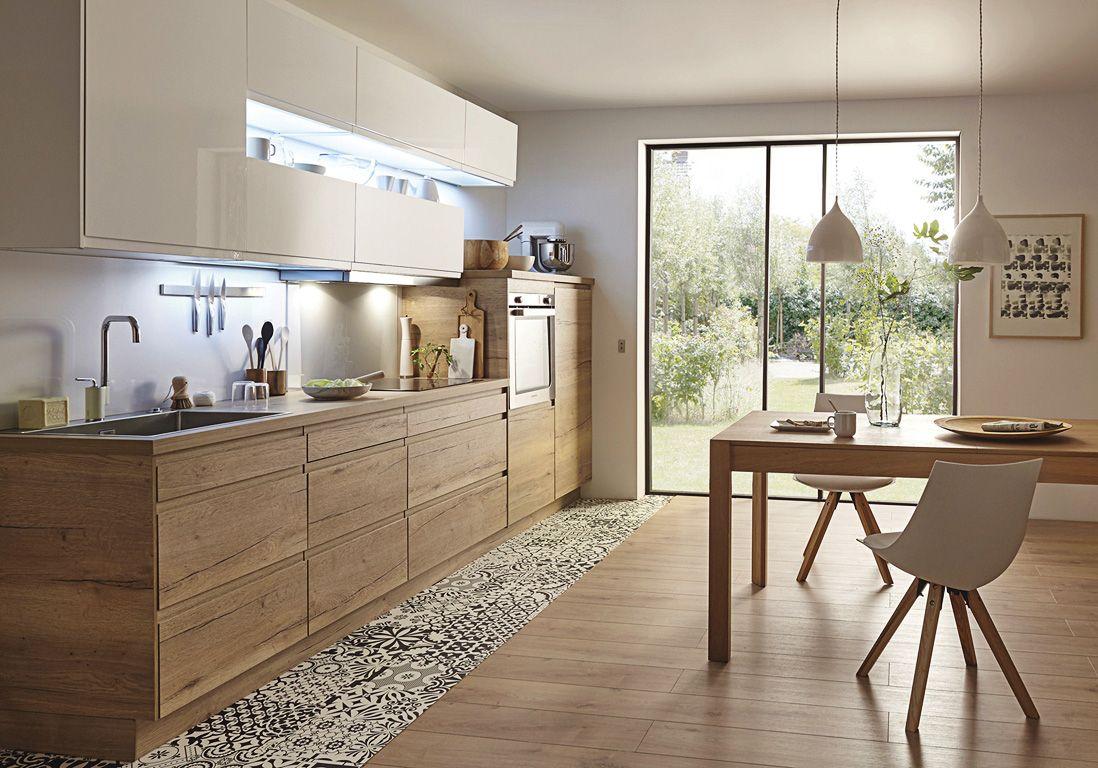 Cheap Cuisine Moderne Cuisines Pour Vous Inspirer With Modernes  Kchenbuffet. Large Size Of Modernes Elegant Aufregend Wohnzimmer Vorstellung  ...