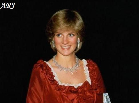 British Royal Jewels: King Khalid Diamond Necklace