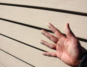 Can Aluminum Siding Be Painted Painting Aluminum Siding Metal
