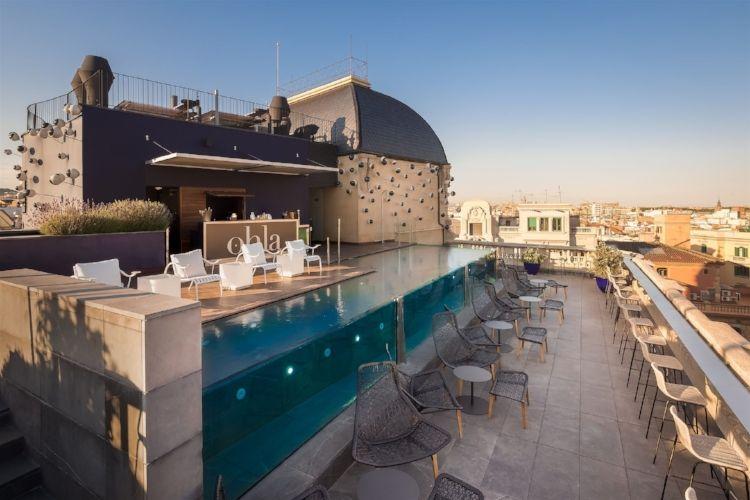 Top Rooftops In Barcelona Barcelona Barcelona Restaurants