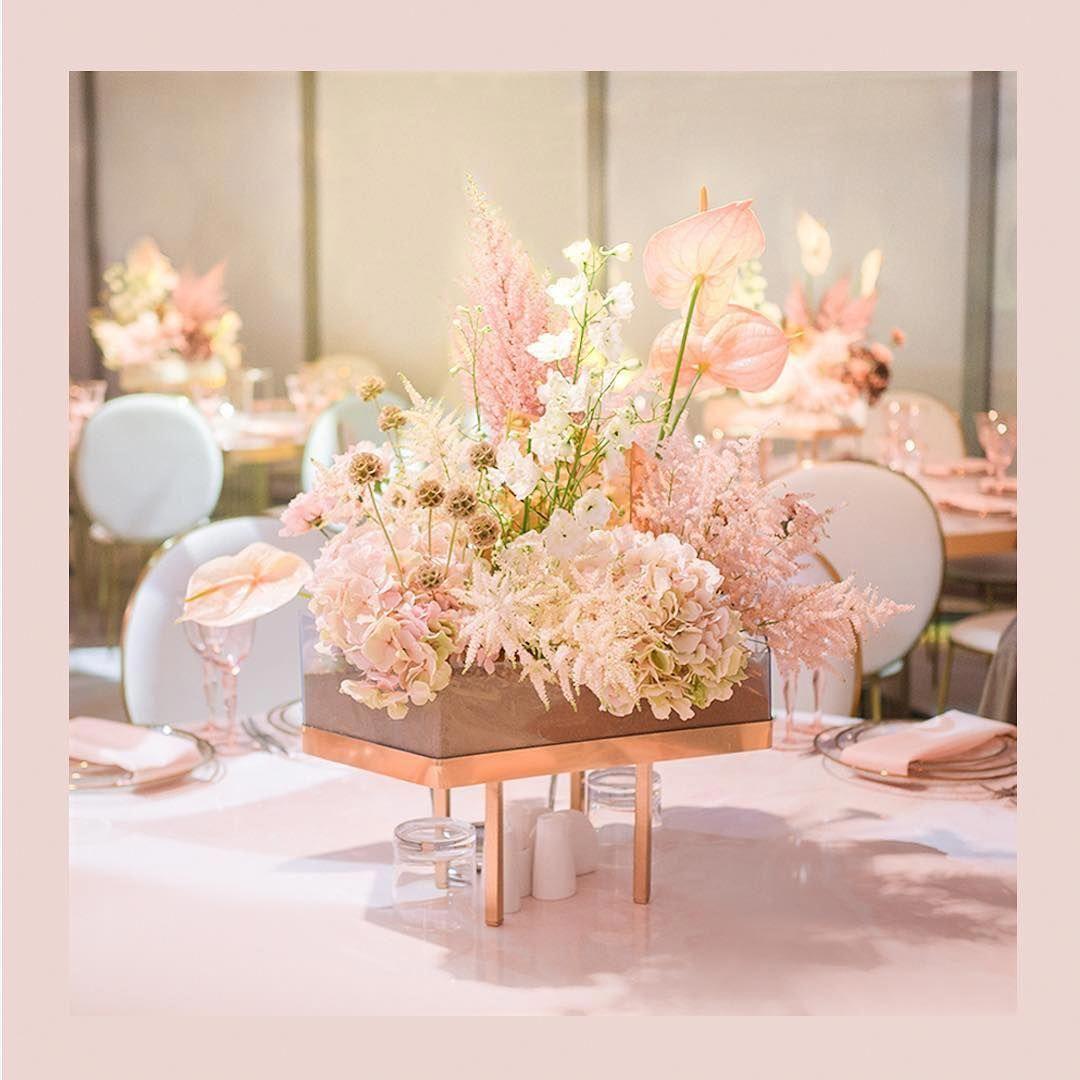 Get Unique Wedding Flower Centerpieces On A Budget That