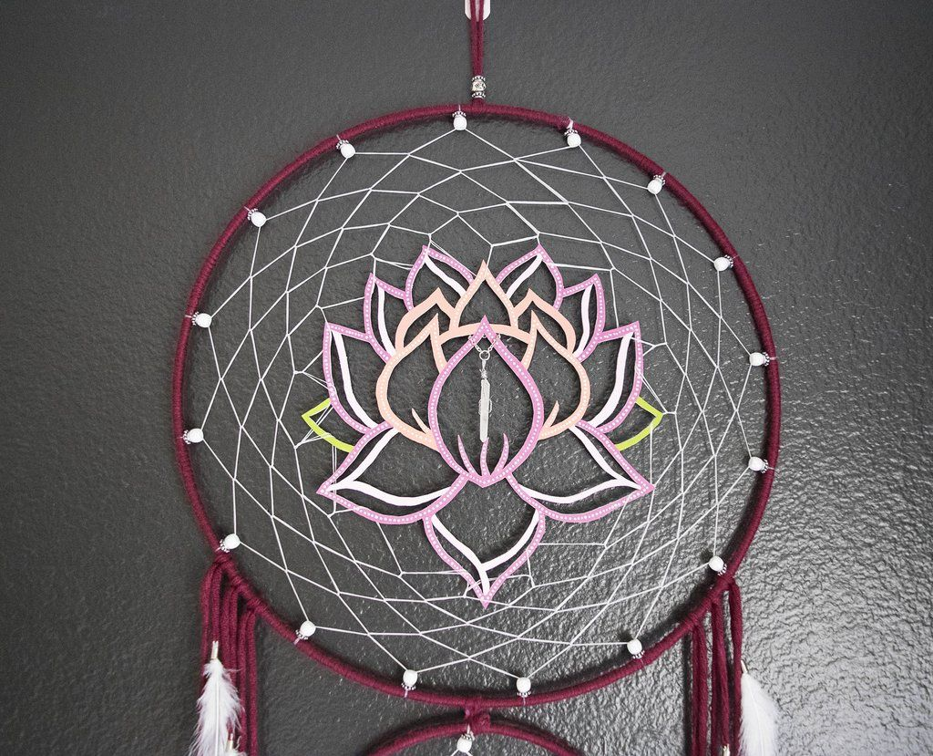 Dream Catcher Purpose Inspiration Dream Catchers Have Been Used For Ages As Tokens Of Protection Over