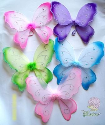 Pretty Pretty Fairy Wings Birthday Parties Pinterest Fairy