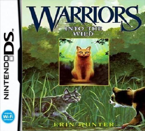 Warrior cat video game