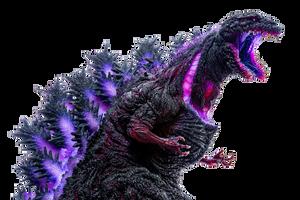 Pin By Bờm Nguyễn On Kajdzyu In 2021 Godzilla Lion Sculpture Kaiju