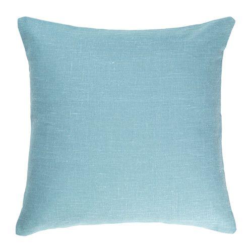 bj rksn s kissenbezug ikea leinen ist robust und strapazierf hig wird weicher durch waschen. Black Bedroom Furniture Sets. Home Design Ideas