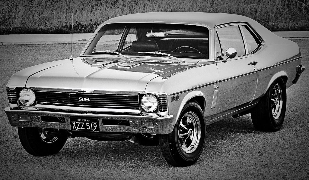 The Cleanest Chevy Muscle Cars Daily ----> http://hot-cars ...