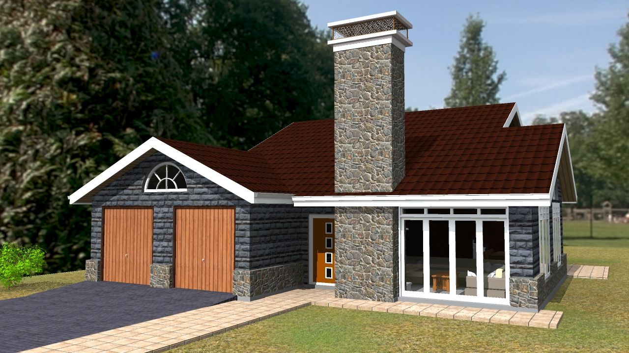 Designing house plans in kenya david chola architecthouse home