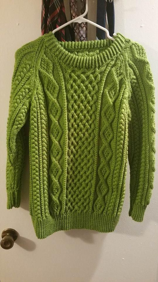 6fd537512 Most beginning knitters start with the goal of learning how to knit a  sweater