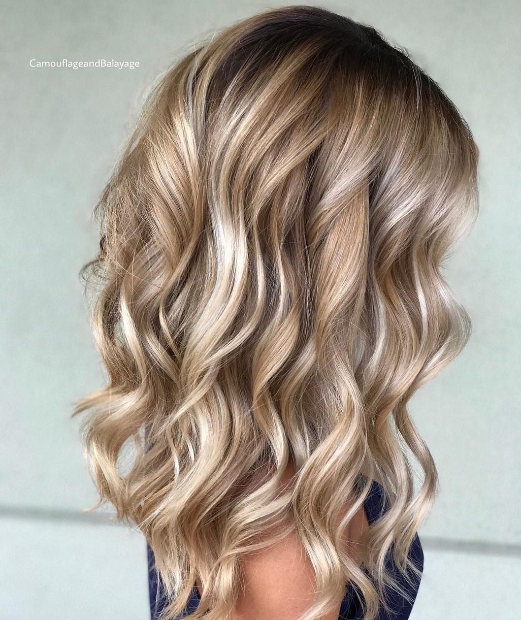 Amazing blonde hair color ideas you have to try great hair