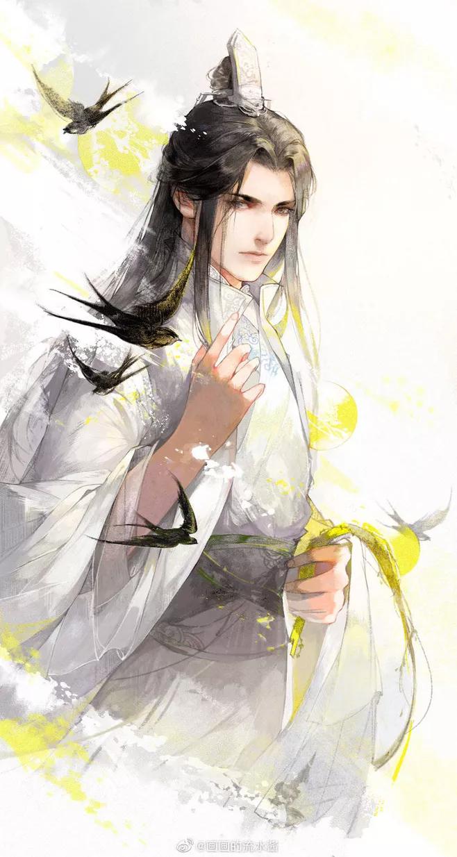 Pin by lianis barzaga on beautiful Anime art fantasy