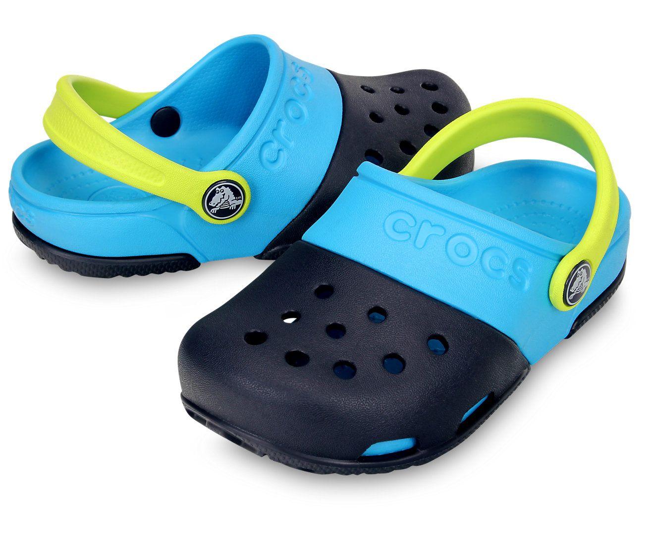 Crocs Kids' Electro II Clog | Kids