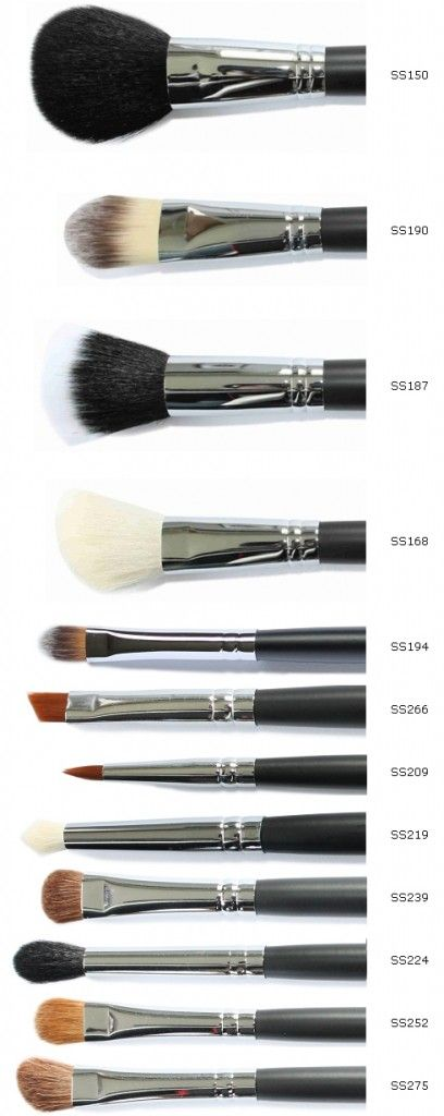 Sigma Brush Styles