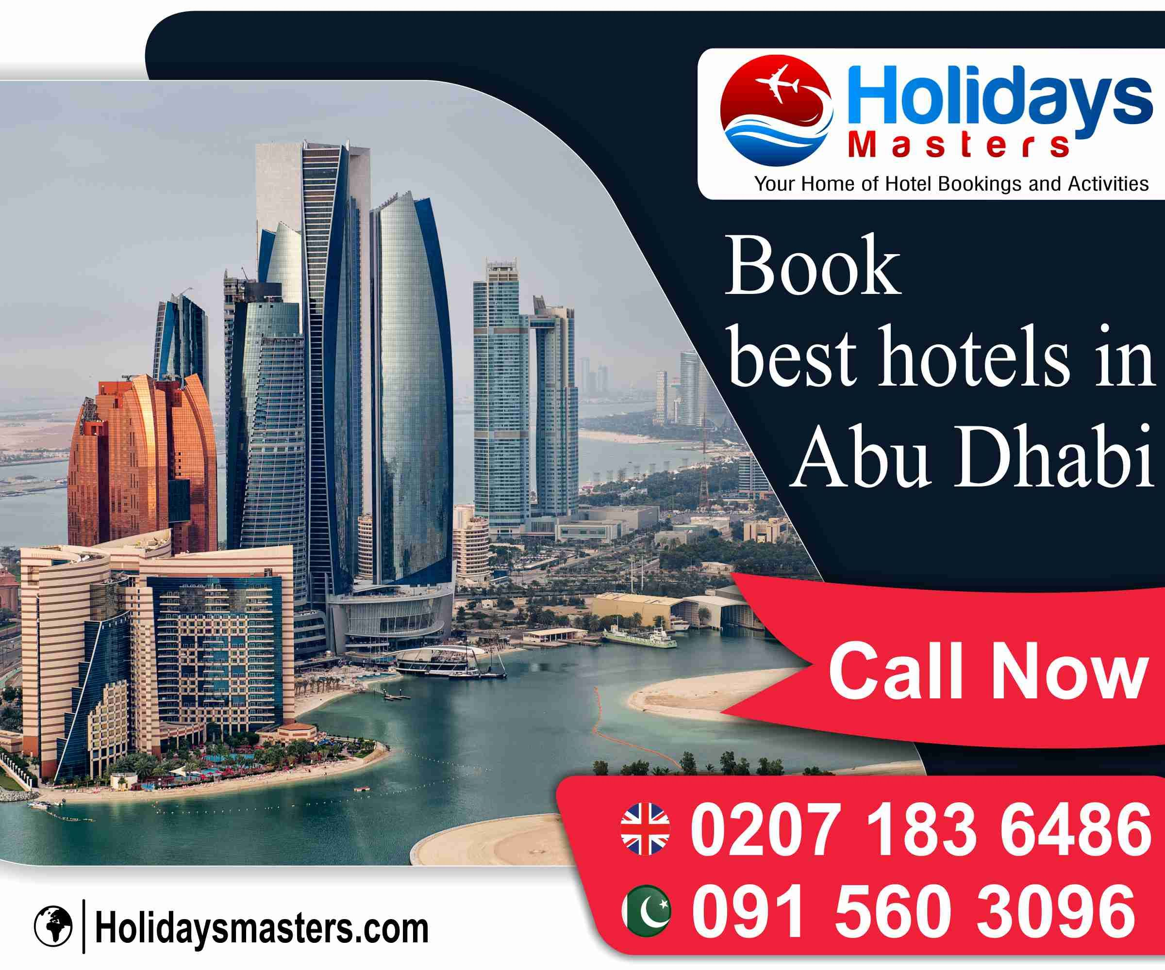 Discover Great Value Hotel Deals With Holidays Master In Hotel Abu