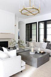 40 Beautiful Living Room Lighting Ideas  Page 23 of 44