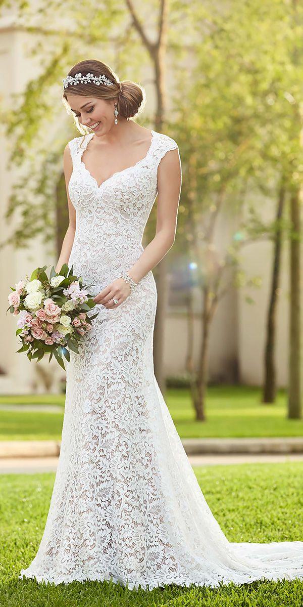 36 Trendy Stella York Wedding Dresses You Will Adore | Hochzeitskleider