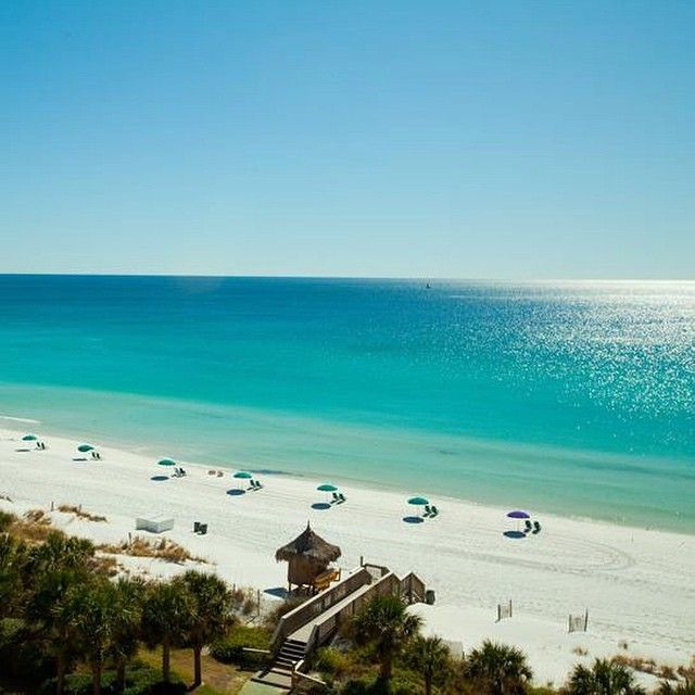 Destin Ft Walton Beach Okaloosa Island Florida S Emerald Coast