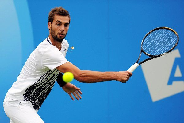 Benoit Paire #Tennis | Tennis | Pinterest | Tennis