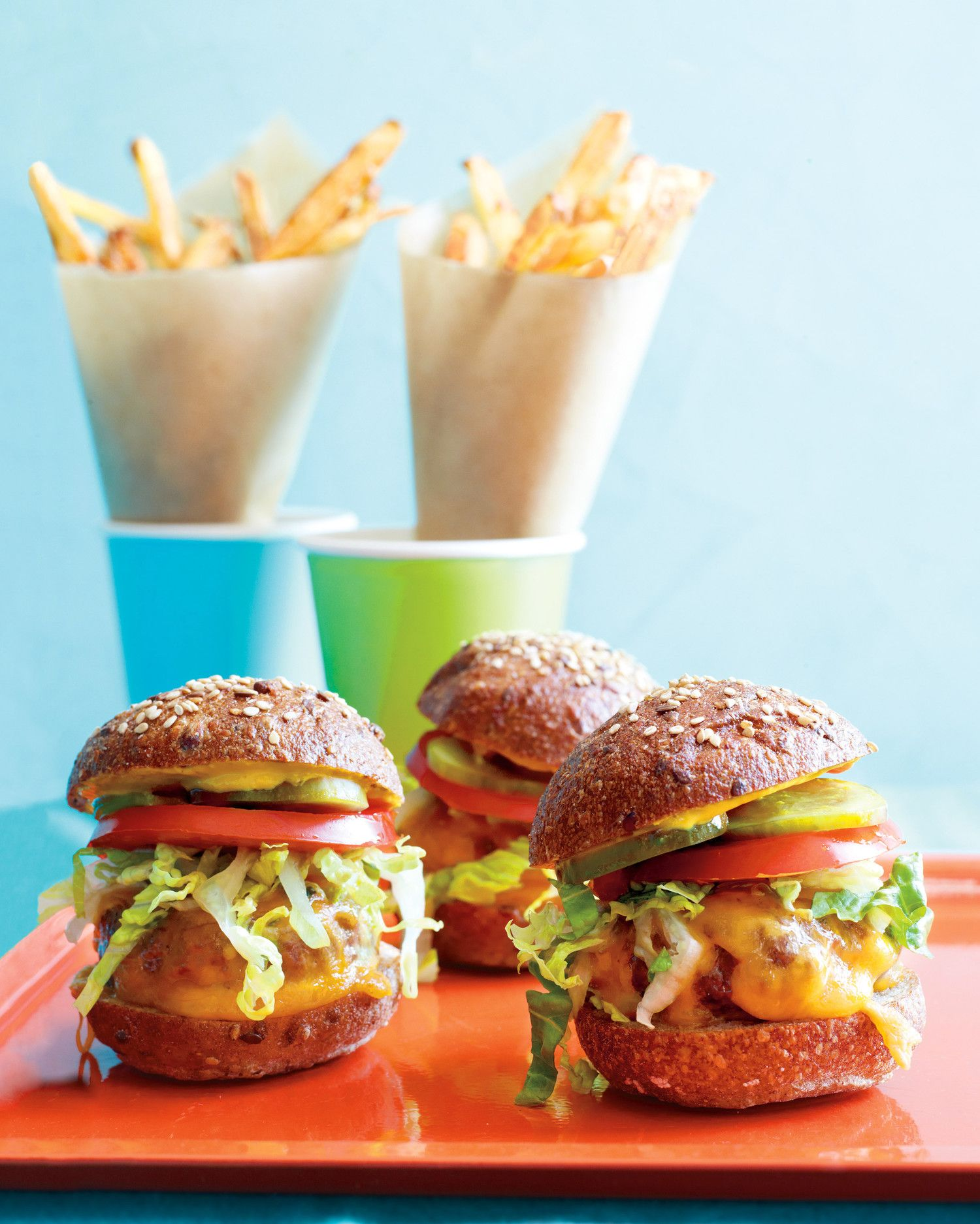 Our Best Burger Recipes For All Of Your Summer Cookouts Food Superbowl Party Food Yummy Appetizers